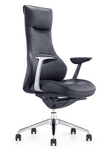 Sigma Office - Silla de Oficina ergonomica con Mecanismo de engaste