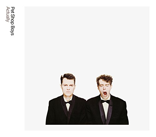 Actually: Further Listening 1987-1988 (2CD)