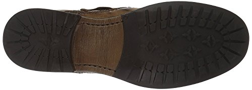 Alegria Womens Joleen Loafer Chesnut Lustre