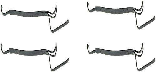 Dorman HW5408 Brake Anti-Rattle Clip
