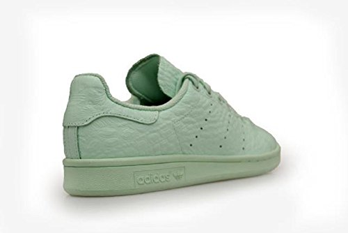 Adidas Stan Smith Vrouwen Sneaker Vorst Groen Aq6806
