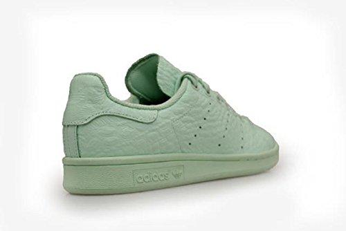 Adidas Stan Smith Womens Sneaker Frost Green Aq6806