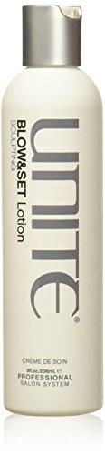 Unite Hair Blow Lotion fl oz product image