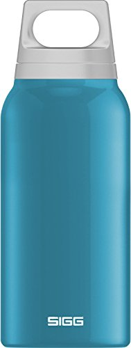 SIGG .3l (10 oz) Thermo Bottle with Removable Tea Infuser- AQUA