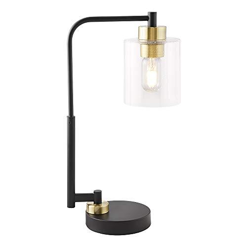 ARPENTER Industrial Iron Desk Lamp, Updated Version, 19