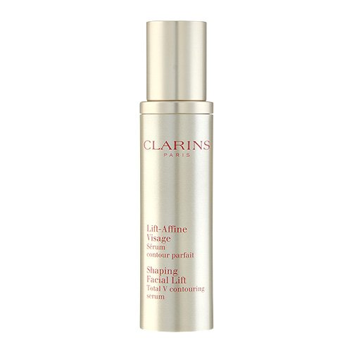 Facial Contouring Serum (Clarins Shaping Facial Lift Total V contouring serum 50 ml / 1.6 oz)