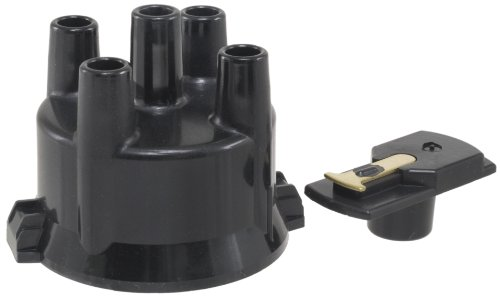 Wells 15507 Distributor Cap and Rotor Kit