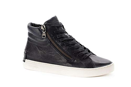 Crime Pelle Jason Blu London Sneakers Stivaletto 1Wn1rwSxCq