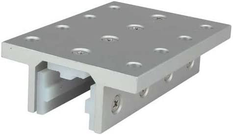80//20 Double Flange Linear Bearing
