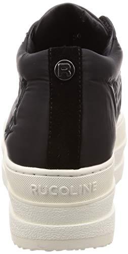 2632 Generation 38 Nero Melody Donna Sneakers Rucoline 6qBUzq