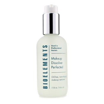 Makeup Dissolver Perfected - Oil-Free Non-Stinging Makeup Remover (Salon Product) 118ml/4oz