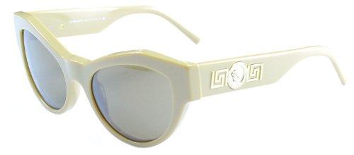 Versace Women's Ve 4253 507473 Beige 53mm - Sunglasses 2013 Versace