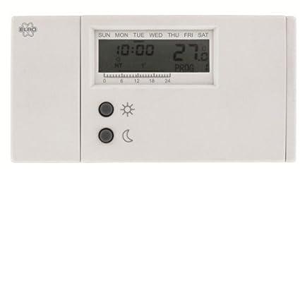Elro KT100 - Termostato programable