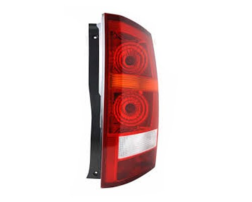 COVERY 3 REAR TAIL LAMP RH / PASSENGER SIDE PART: XFB000563 ()