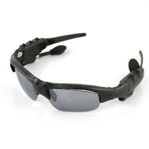 Amazon.com  SODIAL(TM) Bluetooth + Mp3-headset Sunglasses Mp3 Player ... fde85f3b54