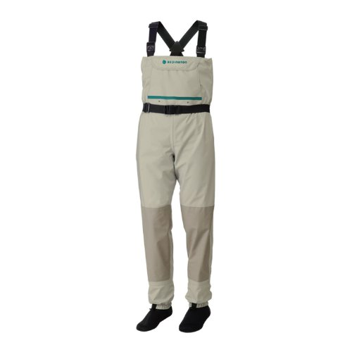 Redington willow fishing wader foam rock medium sporting for Fishing waders amazon