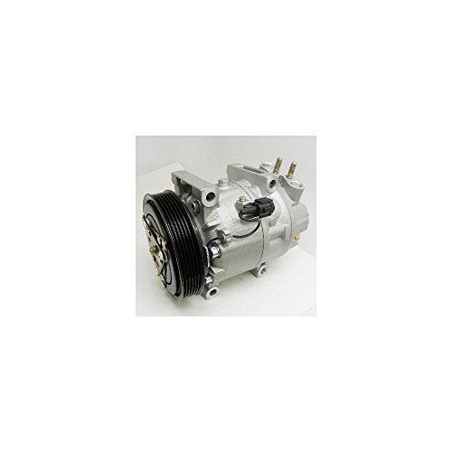 1997 nissan maxima ac compressor - 8