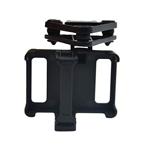 with Camera Mounts design