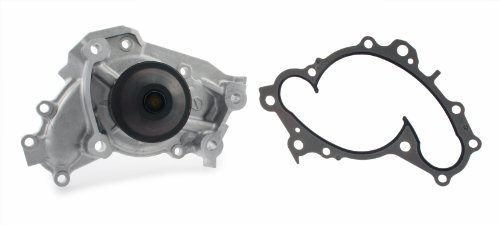 Aisin WPT-057 Engine Water Pump (2001 Toyota Water Camry Pump)