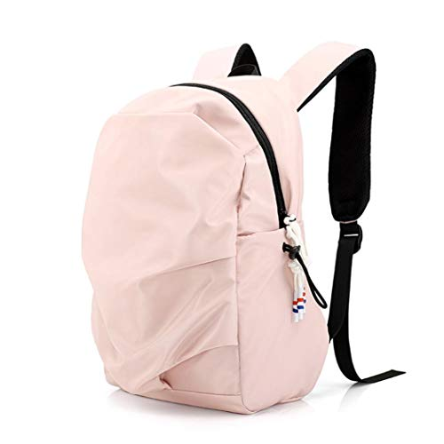 Waterproof Men Travel Portable Foldable Pink Bag Women EUzeo Lightweight Backpack Backpack Yw1qStt