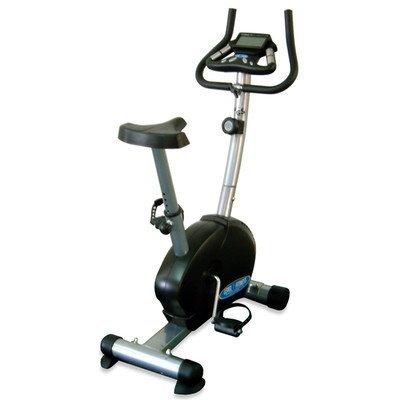 Phoenix 99605 Upright Magnetic Exercise Bike