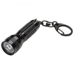 Streamlight Key Mate Keychain (Streamlight Flashlight Key Mate LED Keychain Light - Black-2PK)