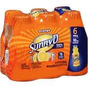 sunny d - 6