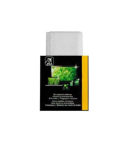Antec 0-761345-77450-5 Salviette, 20 Pezzi 100% Natural Wipes 20pk