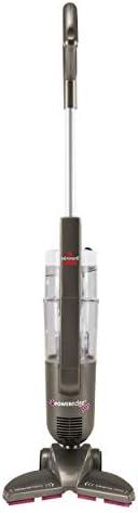 Bissell PowerEdge Pet Hardwood Floor Bagless Cleaner, 81L2A Stick Vacuum, Gray