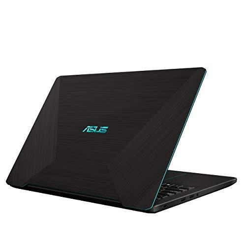"ASUS VivoBook 15.6"" FHD Laptop, AMD Quad Core R5-3500U, GeForce GTX 1050 Graphics, 8GB DDR4 RAM, 512GB PCIe SSD M570DD-DS55"
