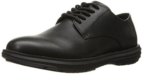 Dr Scholls Work Shoes - Dr. Scholl's Shoes Men's Hiro-M, Black, 10.5 M US
