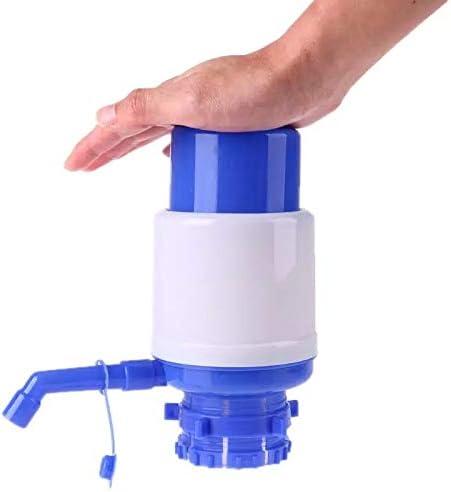 Dispensador de Agua para garrafas o Botellas. Grifo Ideal para Tus Botellas,Puedes Beber Agua de una Manera fácil y Limpia. Compatible con la mayoría de Botellas Grandes Que usas a Diario en