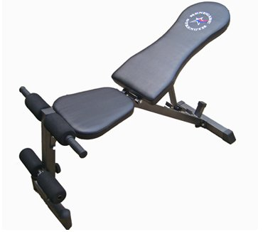 USA Sports GWS-FID Flat-Incline-Decline Bench