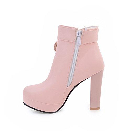 BalaMasaAbl09575 35 Plateau Pink donna Con Rosa nTqRP