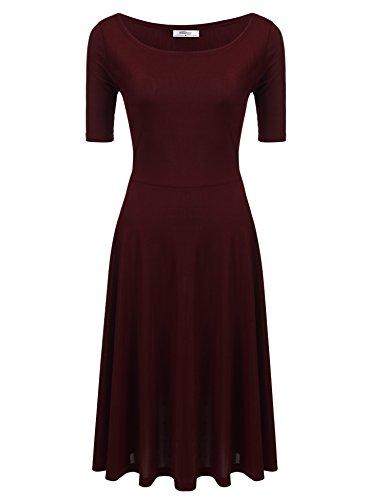 knit a line dress pattern - 7