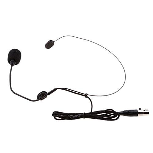 Hook Lapel Microphone - 9