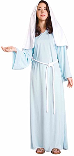 Biblical Times Lady of Faith Adult Costume (Christmas Nativity Costumes)
