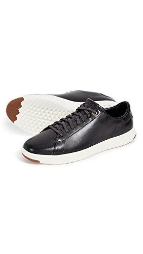 Cole Haan Mens Magnete Tennis Moda Sneaker Magnete Handstain