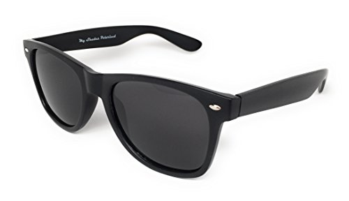 WebDeals - Sunglasses Classic 80s Style Assorted Color
