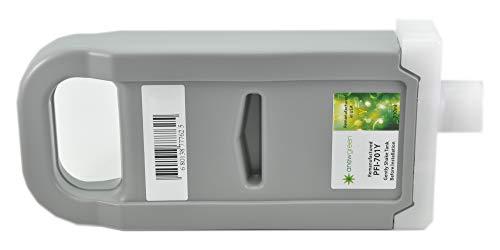 (Anew Green PFI-701Y-R Remanufactured Yellow Ink Cartridge (0903B001))