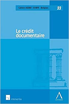 Book Le crédit documentaire (French Edition)