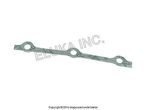 (BMW Genuine Timing Cover Gasket Right Upper 1602 2002 2002tii 320i 318i 2000)