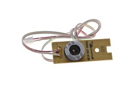 Amazon.com: Whirlpool w10163422 termistor para microondas ...