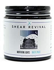 Shear Revival Northern Lights Matte Paste (Best Hair Product For Matte Quiff)