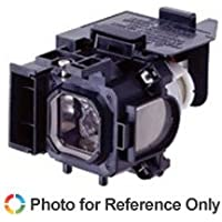 NEC VT695 Projector Replacement Lamp with Housing