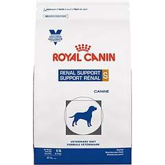 Royal Canin Veterinary Diet Renal Support S Dry Dog Food ...