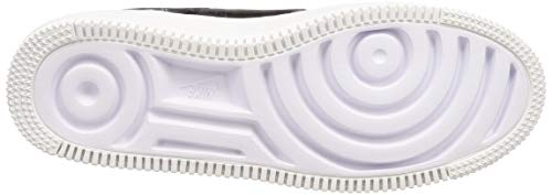 Para Nike Deporte Af1 W Sage black 002 Negro Mujer black Low Zapatillas De white 0R0wxqY