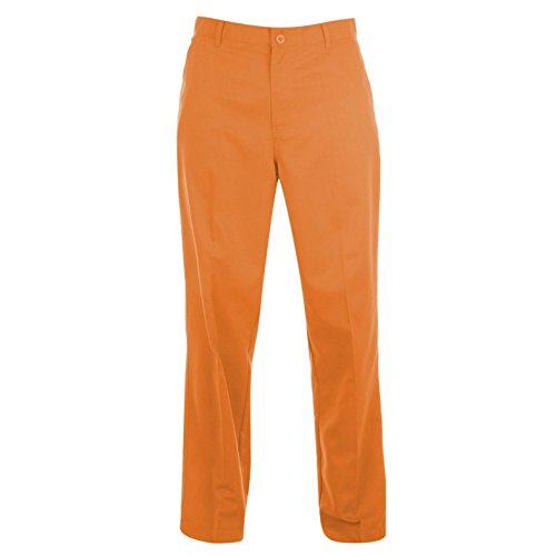 bright orange pants - 8