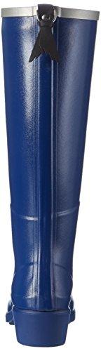 Aigle Artic/Silver, Botas de Lluvia para Mujer Multicolor (Miss Juliette)