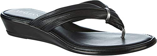 ITALIAN Shoemakers Womens Vivienne Sandals (10, ()